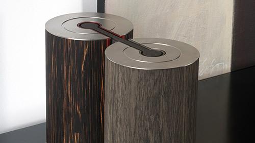 houten-urnen