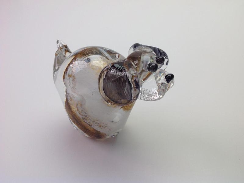 Urn As Hond