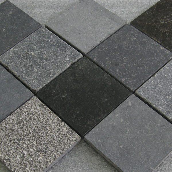 Natuursteen hardsteen tegels