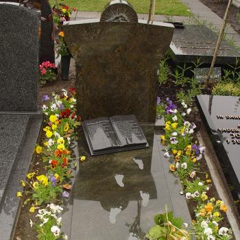 Gedenksteen Moordrecht